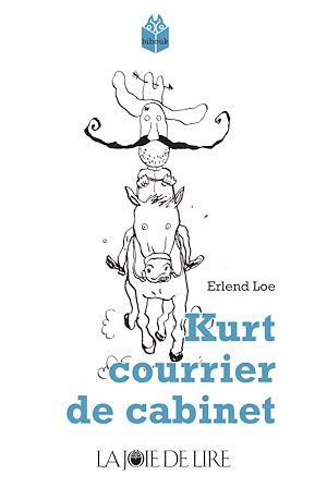 Téléchargez le livre :  Kurt courrier de cabinet