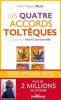 Télécharger le livre : Les quatre accords toltèques