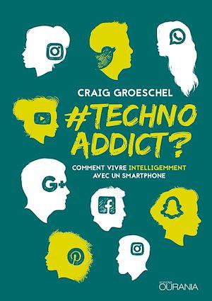 Téléchargez le livre :  #TechnoAddict ?