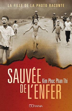 Téléchargez le livre :  Sauvée de l'enfer
