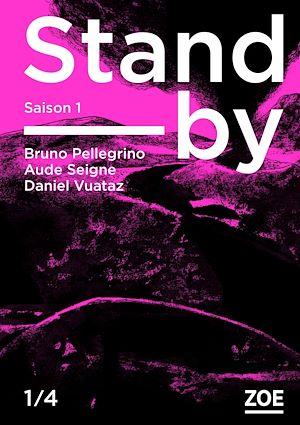 Téléchargez le livre :  Stand-by - Saison 1, épisode 1