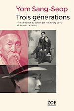 Télécharger le livre :  Trois générations