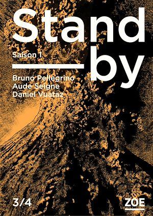 Téléchargez le livre :  Stand-by - Saison 1, épisode 3