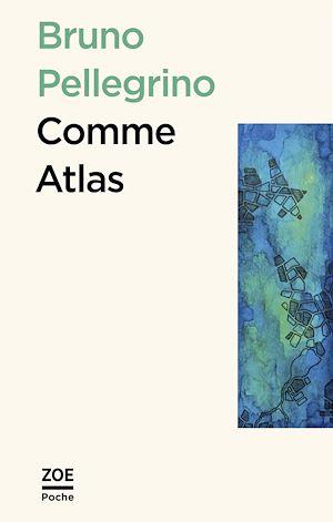 Téléchargez le livre :  Comme Atlas