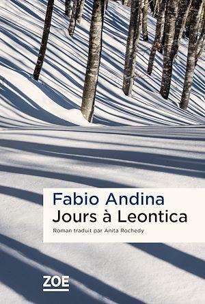 Téléchargez le livre :  Jours à Leontica