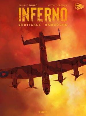 Téléchargez le livre :  Inferno T1
