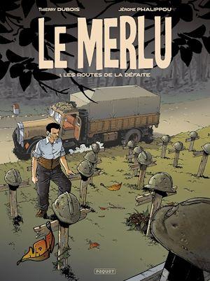 Téléchargez le livre :  Le Merlu T1
