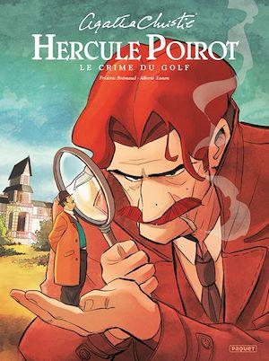 Téléchargez le livre :  Hercule Poirot T6