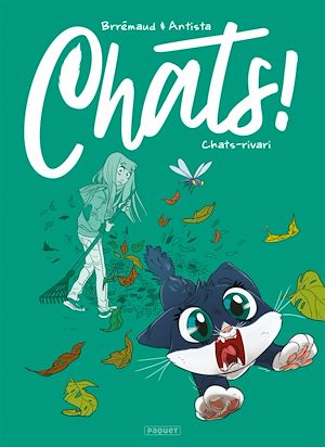 Chats T3  
