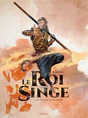 Téléchargez le livre :  Le Roi Singe T2