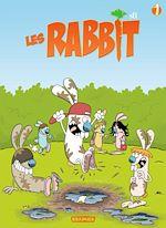 Télécharger le livre :  Les Rabbit T1