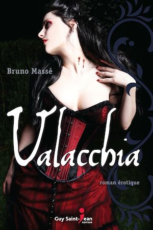 Téléchargez le livre :  Valacchia