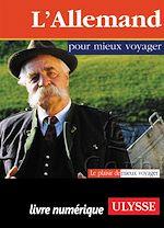 Télécharger le livre :  L'allemand pour mieux voyager