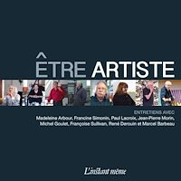 Télécharger le livre : Être artiste