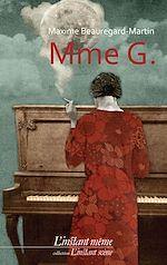 Télécharger le livre :  Mme G.