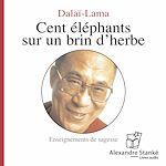 Télécharger cet ebook : Cent éléphants sur un brin d'herbe