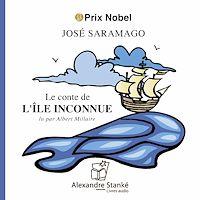 Télécharger le livre : Le conte de l'île inconnue