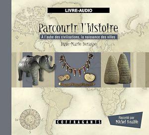 Téléchargez le livre :  Parcourir l'histoire vol.2
