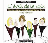 Télécharger le livre : L'éveil de la voix
