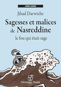 Télécharger le livre : Sagesses et malices de Nasreddine