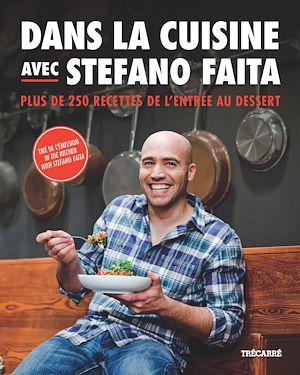 Téléchargez le livre :  Dans la cuisine avec Stefano Faita