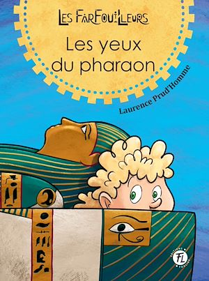 Téléchargez le livre :  Les yeux du pharaon