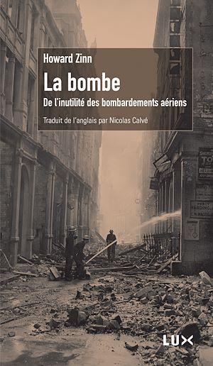 Téléchargez le livre :  La bombe