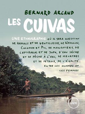 Téléchargez le livre :  Les Cuivas
