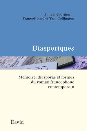 Téléchargez le livre :  Diasporiques
