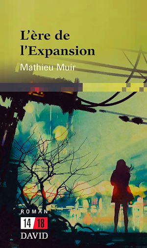 Téléchargez le livre :  L'ère de l'Expansion