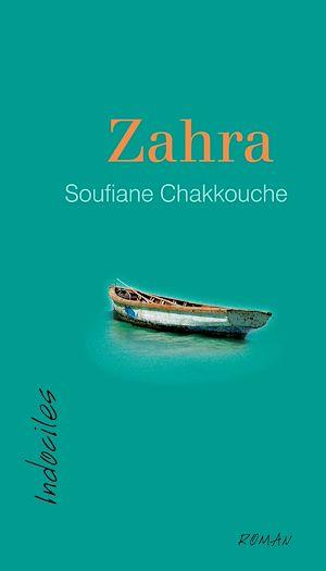 Téléchargez le livre :  Zahra