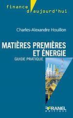 Télécharger le livre :  Matières premières et énergie
