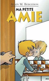 Télécharger le livre : Ma petite amie