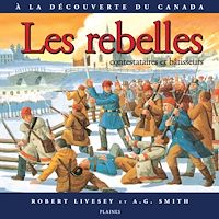 Télécharger le livre : rebelles, Les