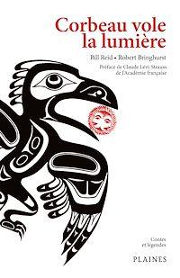 Télécharger le livre : Corbeau vole la lumière