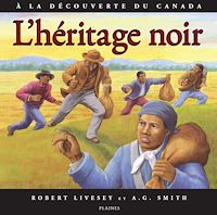 Télécharger le livre : Héritage noir