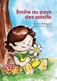 Télécharger le livre : Émilie au pays des salsifis