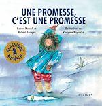 Télécharger le livre :  Une promesse, c'est une promesse