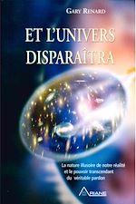Télécharger le livre :  Et l'univers disparaitra