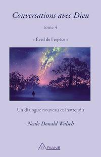 Télécharger le livre : Conversations avec Dieu, tome 4