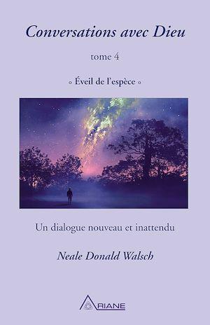 Téléchargez le livre :  Conversations avec Dieu, tome 4