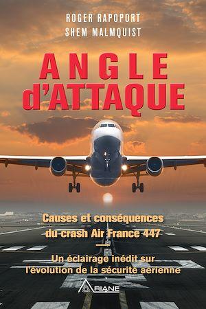 Téléchargez le livre :  Angle d'attaque