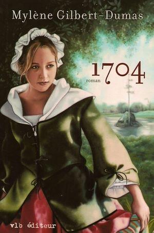 Téléchargez le livre :  1704, captive des Indiens