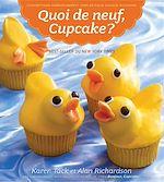 Télécharger cet ebook : Quoi de neuf cupcake!