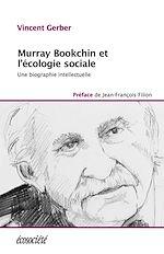 Télécharger le livre :  Murray Bookchin et l'écologie sociale