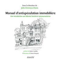 Télécharger le livre : Manuel d'antispéculation immobilière