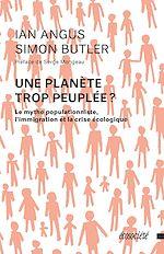 Télécharger le livre :  Une planète trop peuplée?