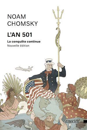 Téléchargez le livre :  L'An 501