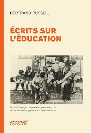 Téléchargez le livre :  Écrits sur l'éducation