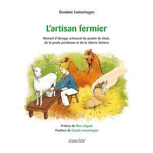 Téléchargez le livre :  L'artisan fermier
